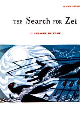 Zei, le roman de 1950
