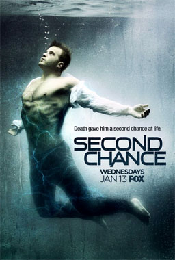Second Chance (The Frankenstein Code, Looking Glass), la série télévisée de 2016