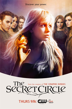 The Secret Circle, la série télévisée de 2011