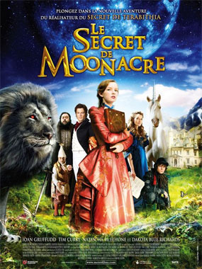 Le secret de Moonacre, le film de 2008