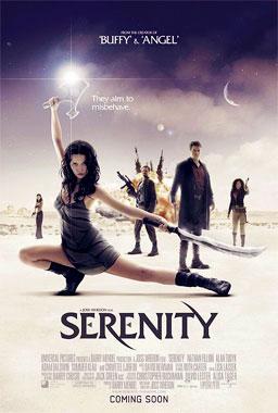 Serenity, le film de 2005