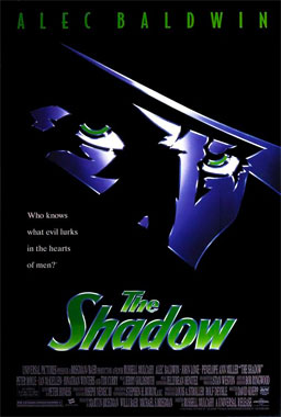 The Shadow, le film de 1994