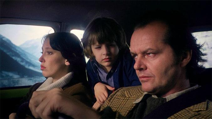 Shining, le film de 1980
