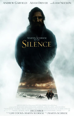 Silence, le film de 2016
