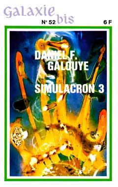 Simulacron 3, le roman de 1964
