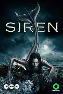 Siren, la série télévisée de 2018