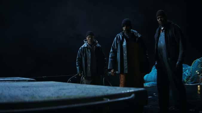 Siren S01E01: Chapitre premier (2018)