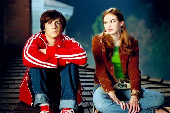 Sky High, l'école fantastique, le film de 2005
