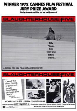 Abattoir 5, le film de 1972