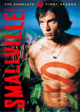 Smallville, la série télévisée de 2001