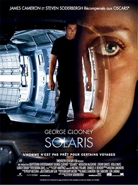 Solaris, le film de 2002
