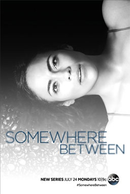 Somewhere Between, la série de 2017