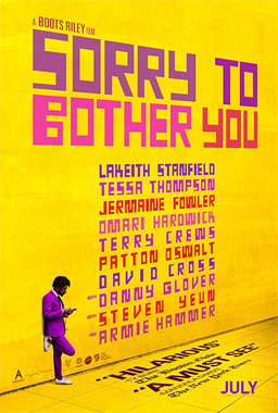 Sorry To Bother You, le film de 2018