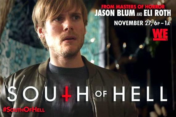 South Of Hell, la série télévisée de 2015