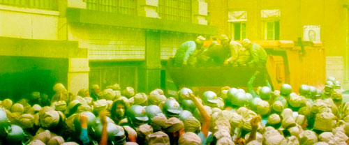 Soleil vert (1973) photo