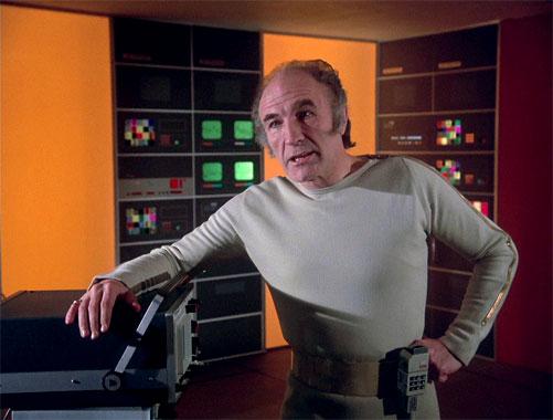 Cosmos 1999 (1975) Saison 1 épisode 1 photo