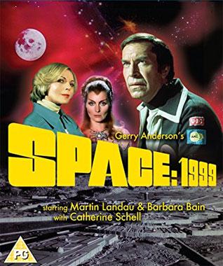 Cosmos 1999, la saison 2 de 1976 de la série télévisée de 1975