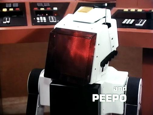 Space Academy, la série télévisée de 1977