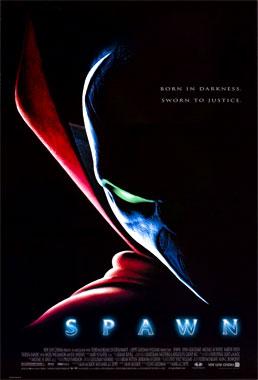 Spawn, le film de 1997