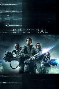 Spectral, le film de 2016