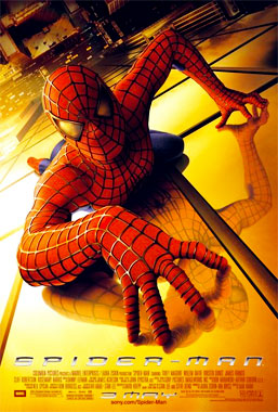 Spider-Man, le film de 2002