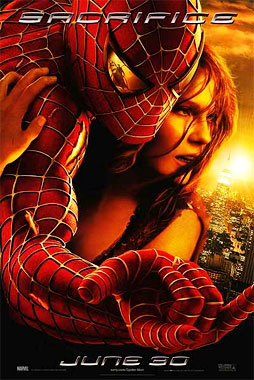 Spider-Man 2, le film de 2004
