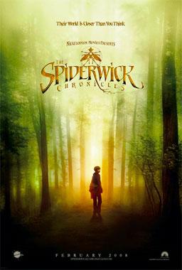 Les Chroniques de Spiderwick, le film de 2008