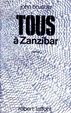Tous à Zanzibar, le roman de 1968