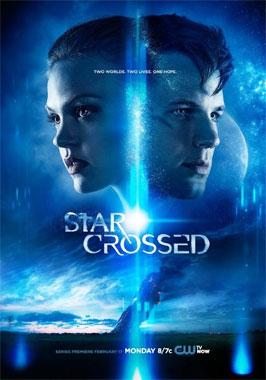 Star-Crossed, la série télévisée de 2014