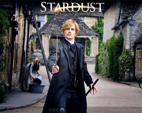 Stardust, le mystère de l'étoile, le film de 2007