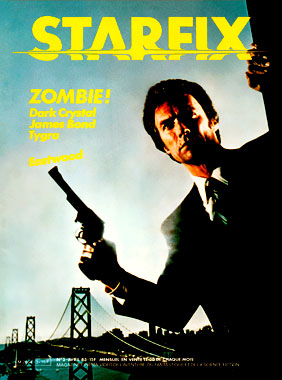 Starfix, le numéro 3 d'avril 1983