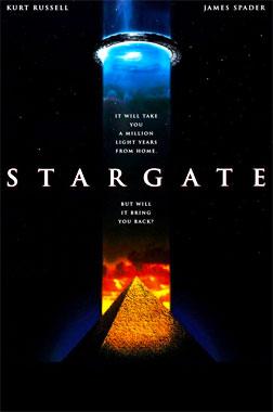 Stargate, la porte des étoiles, le film de 1994