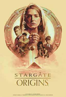 StarGate Origins, la web-série de 2018