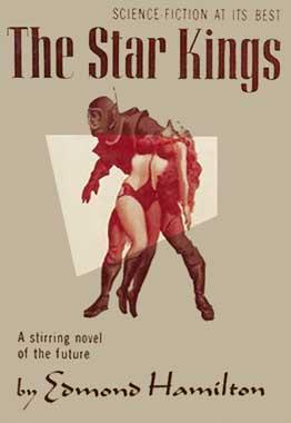 Les rois des étoiles, le roman de 1947