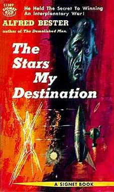 Terminus les étoiles, le roman de 1956
