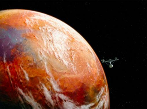 Star Trek (1966) épisode 1 saison 1: ils étaient des millions