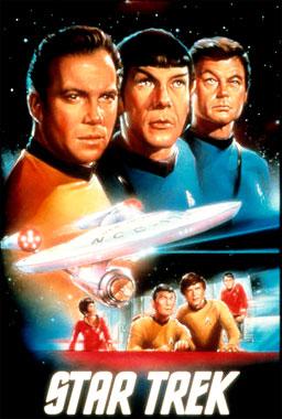 Star Trek, la série de 1966