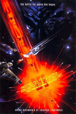 Star Trek IV: Terre Inconnue, le film de 1991