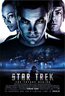 Star Trek, le film de 2009