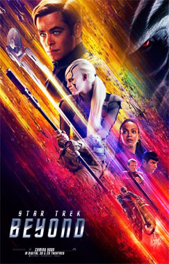 Star Trek Beyond, le film de 2016