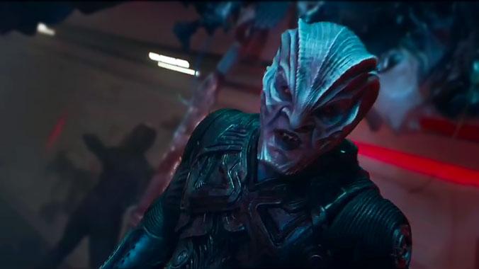 Star Trek sans limites, le film de 2016
