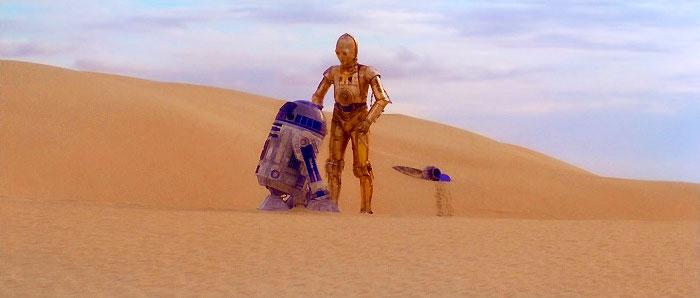 Star Wars (1977) photo
