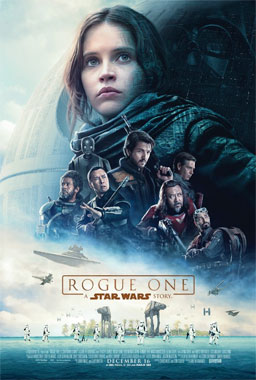 Star Wars: Rogue One, le film de 2016