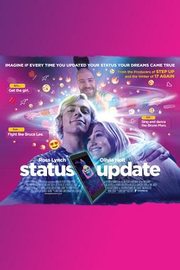 Status Update, le film de 2018