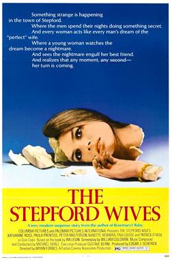 Les femmes de Stepford, le film de 1975