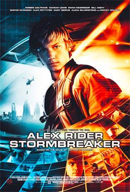 Alex Rider: Stormbreaker, le film de 2006