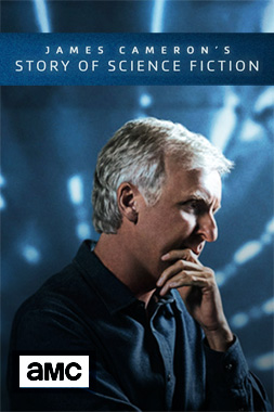 L'histoire de la Science-fiction selon James Cameron (2018)