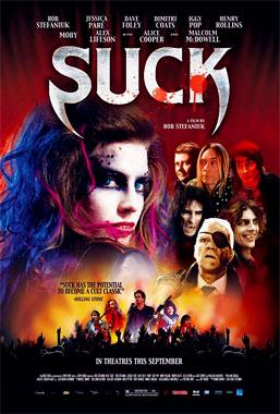 Suck, le film de 2010