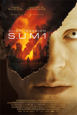 SUM1, le film de 2016