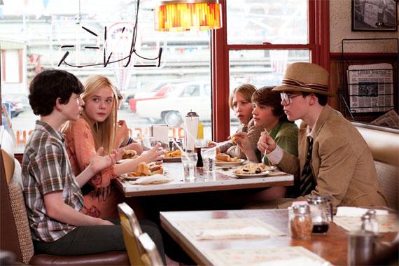 Super 8, le film de 2011